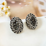 Fashionable Basket Earrings