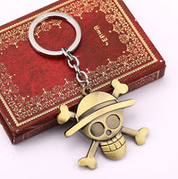 One Piece Key chain