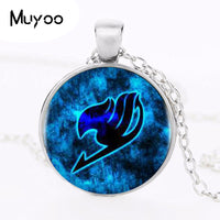 fairy tail pendant