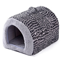 Portable Cat House