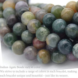 Thou Art with Me ' - Indian Agate