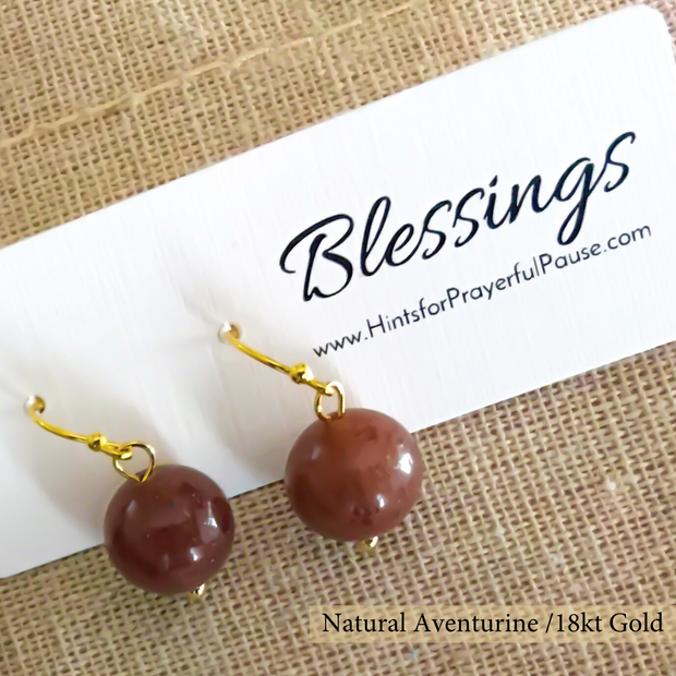 Blessings Earrings