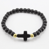 Jewelry - The ' Jesus Loves Me ' Colorful Youth Bracelet