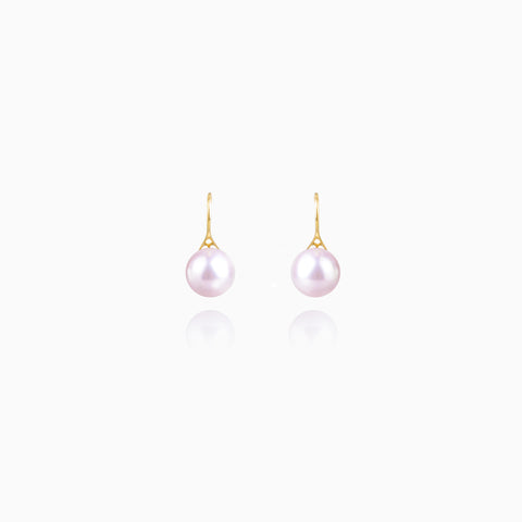 Akoya Pearldrop Earrings