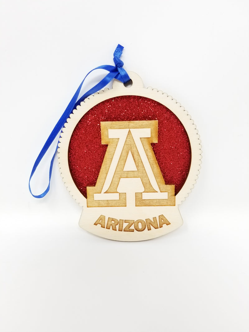 University of Arizona Ornament