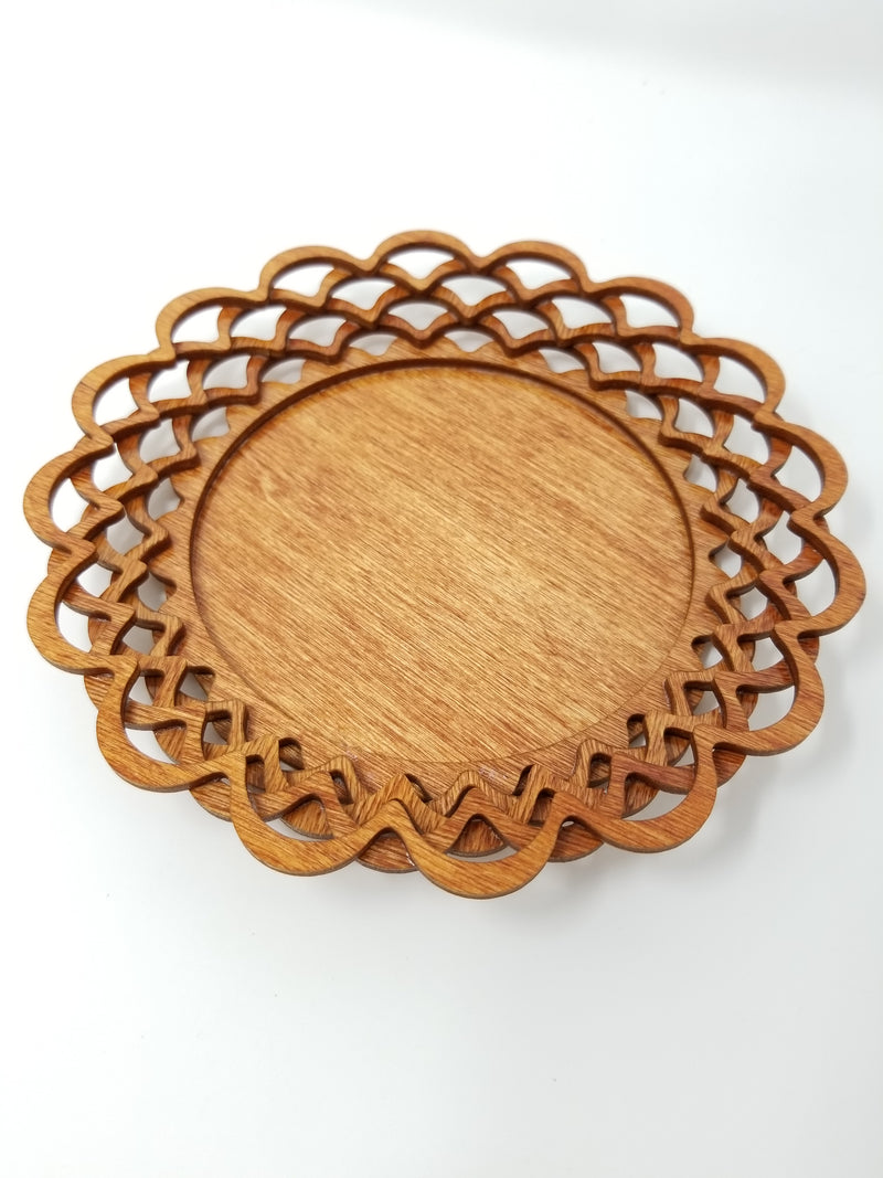 Birch Basket (6 inch)