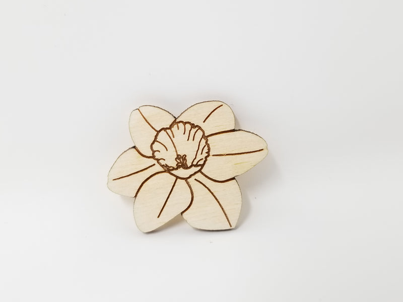Needle Minder Flower