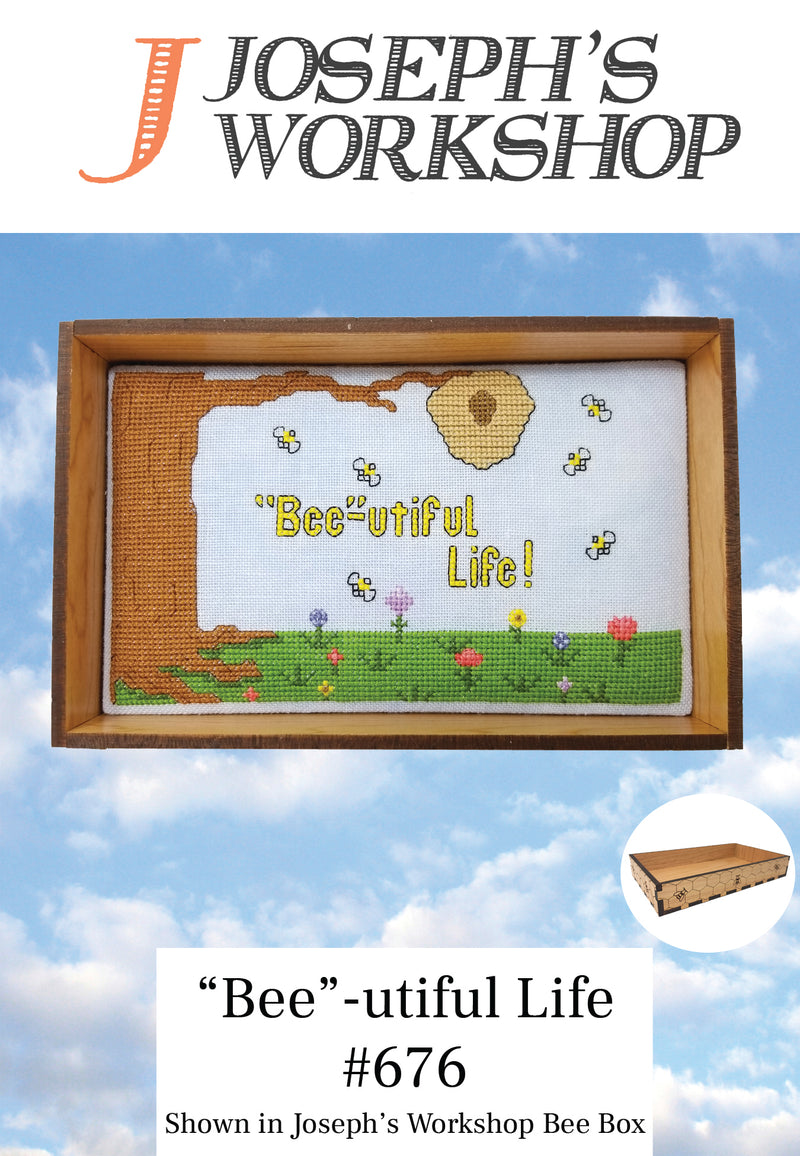 """Bee""-utiful Life"