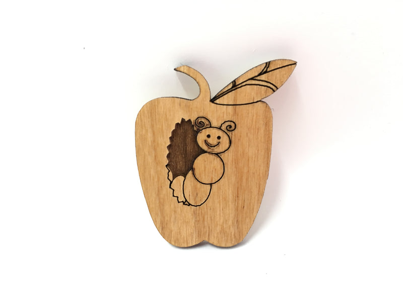 Needle Minder Apple