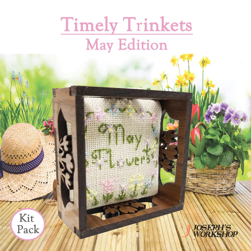 Timely Trinkets (May)