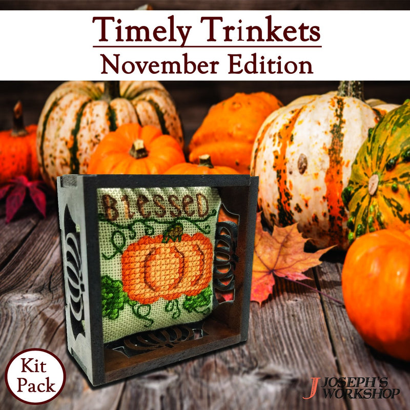 Trinket of the Month (Monthly Subscription)