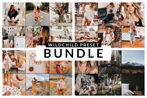 WildChild Preset Bundle