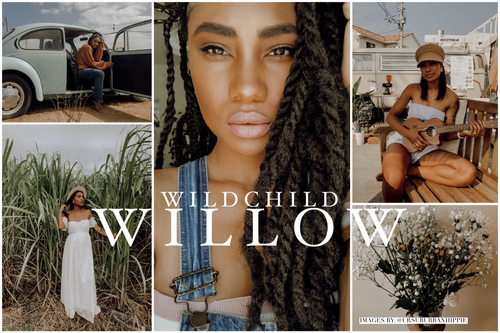 Wildchild WILLOW Preset
