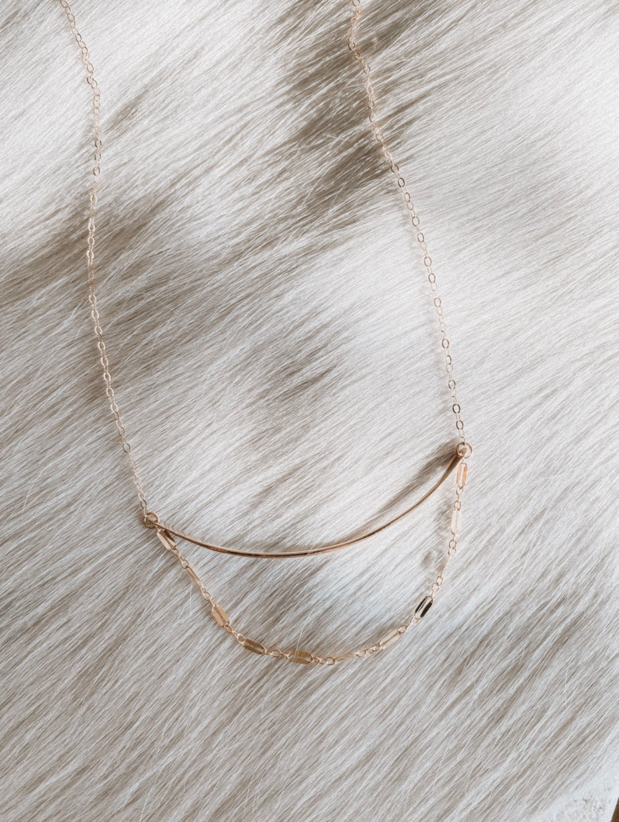 Abalone Pave Ring