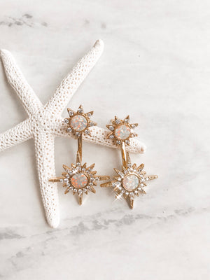 Star of Wonder Earrings