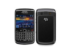 Blackberry Bold 9700 Take Apart Repair Guide