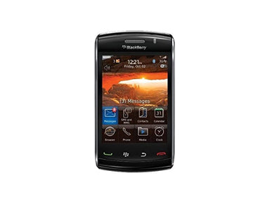 Blackberry Storm 2 9550 Take Apart LCD + Touch Screen Repair Guide