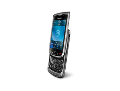 Blackberry Torch 9800 Take Apart Repair Guide