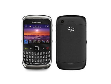 Blackberry Curve 3G 9300 / 9330 Speaker Replacement Guide