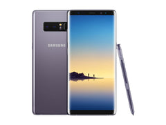 Galaxy Note 8 Repair Guides