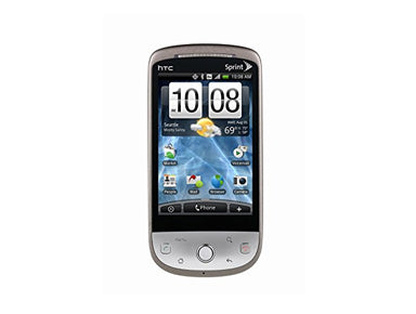 HTC Hero Sprint Take Apart Repair Guide - CDMA