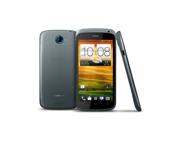 HTC One S Repair Guide