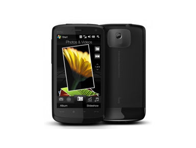 HTC Touch HD Take Apart Repair Guide