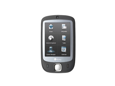 HTC Touch S1 Take Apart Repair Guide