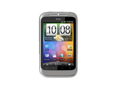 HTC Wildfire S Video Take Apart Repair Guide