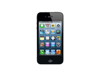 iPhone 4S Take Apart Repair Guide