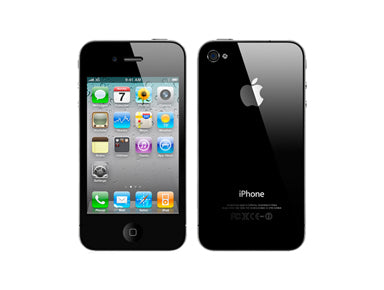 iPhone 4 Screen & Battery Replacement Repair Guide