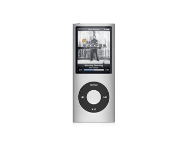 iPod Nano 4th Generation Take Apart Repair Guide