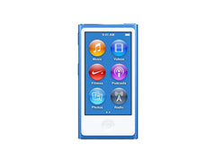 iPod Nano 7G Written Repair Guide