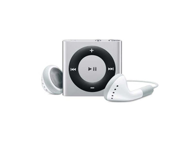 iPod Shuffle 4th Generation Take Apart Repair Guide