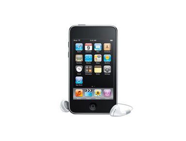 iPod Touch 2nd Generation Screen Reassembly Repair Guide