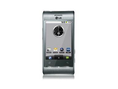 LG Optimus GT540 Take Apart Repair Guide