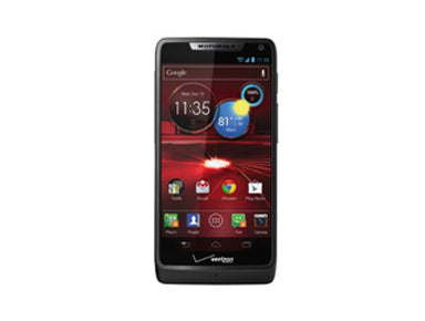 Motorola Droid Razr Repair Guide