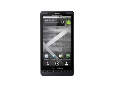 Motorola Droid X Video Repair Guide