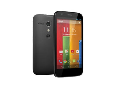 Motorola Moto G Repair Guide