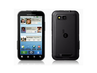 Motorola Photon 4G Repair Guide