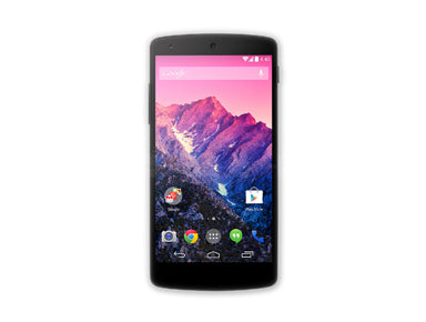 Nexus 5 Repair Guide