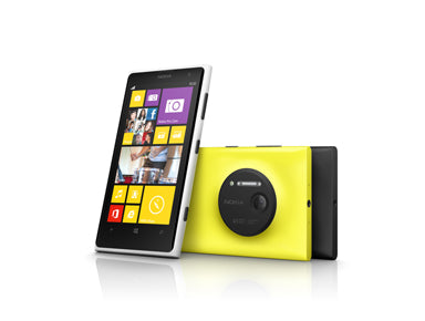 Nokia Lumia 1020 Repair Guide