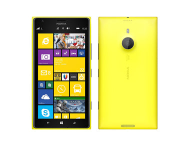 Nokia Lumia 1520 Take Apart Repair Guide