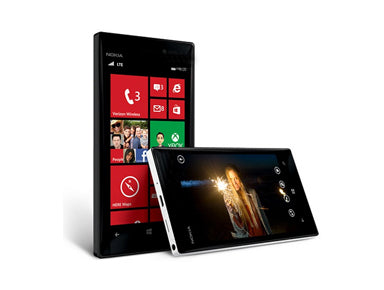 Nokia Lumia 928 Repair Guide