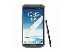 Samsung Galaxy Note II Repair Guide