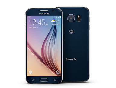 Samsung Galaxy S6 Repair Guide and Videos