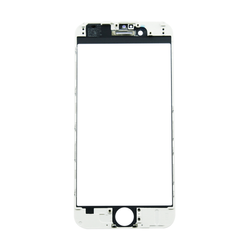 iPhone 6 Glass Lens Screen & Frame