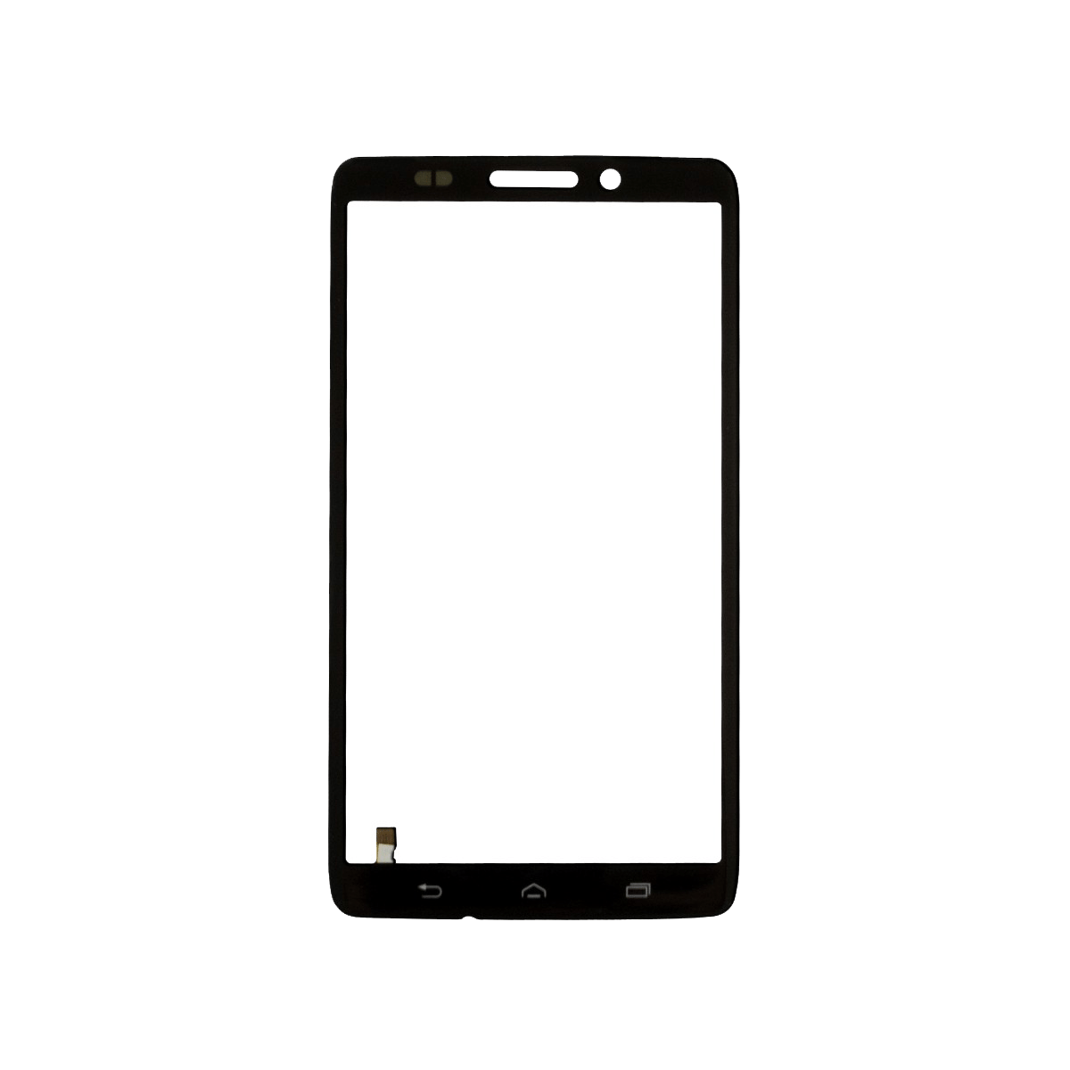 Motorola Droid Ultra XT1080 Touch Screen Digitizer
