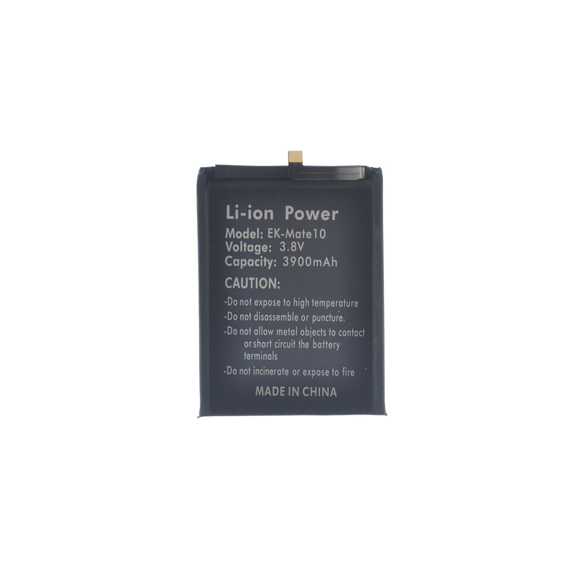 Huawei Mate 10 Battery Replacement