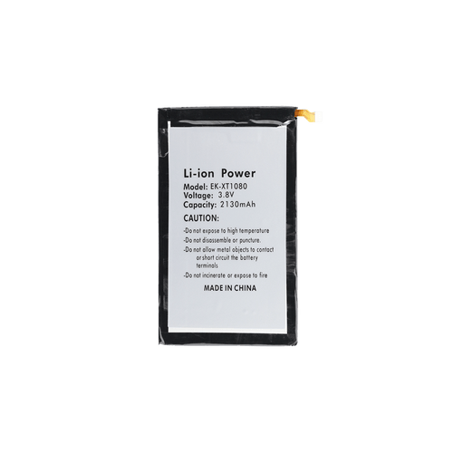 Motorola Droid Ultra XT1080 Battery Replacement